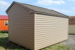 Pine Creek 10x14 Vinyl Cottage Shed Sheds Barn Barns in Martinsburg WV 25404