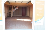 Pine Creek 14x24 Two Story Barn Barns Shed Sheds in Martinsburg WV 25404
