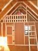 8 x 10 Clubhouse Playhouse