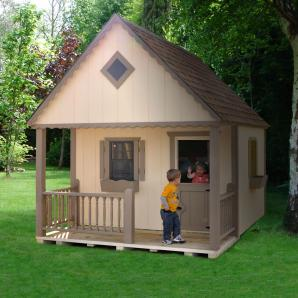 Play Sets & Playhouses