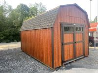 Pine Creek 14x24 HD Peak Garage Shed Sheds Barn Barns in Martinsburg, WV. 25404