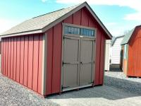 cape cod shed electrical