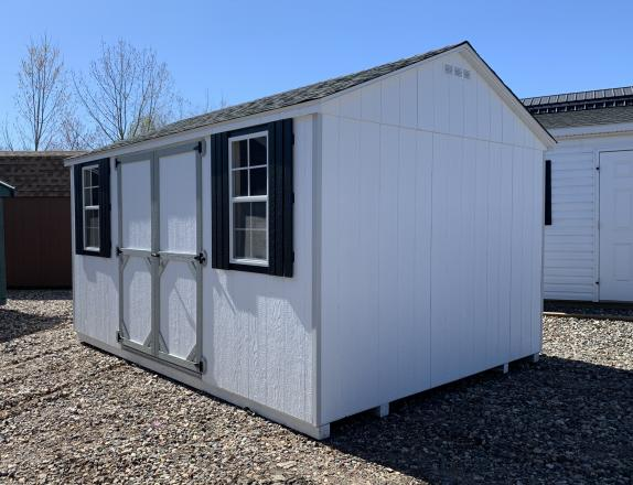 10X14 Shed by Pine Creek Structures in Berlin CT