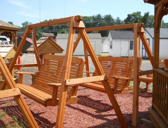 Outdoor furniture in CT