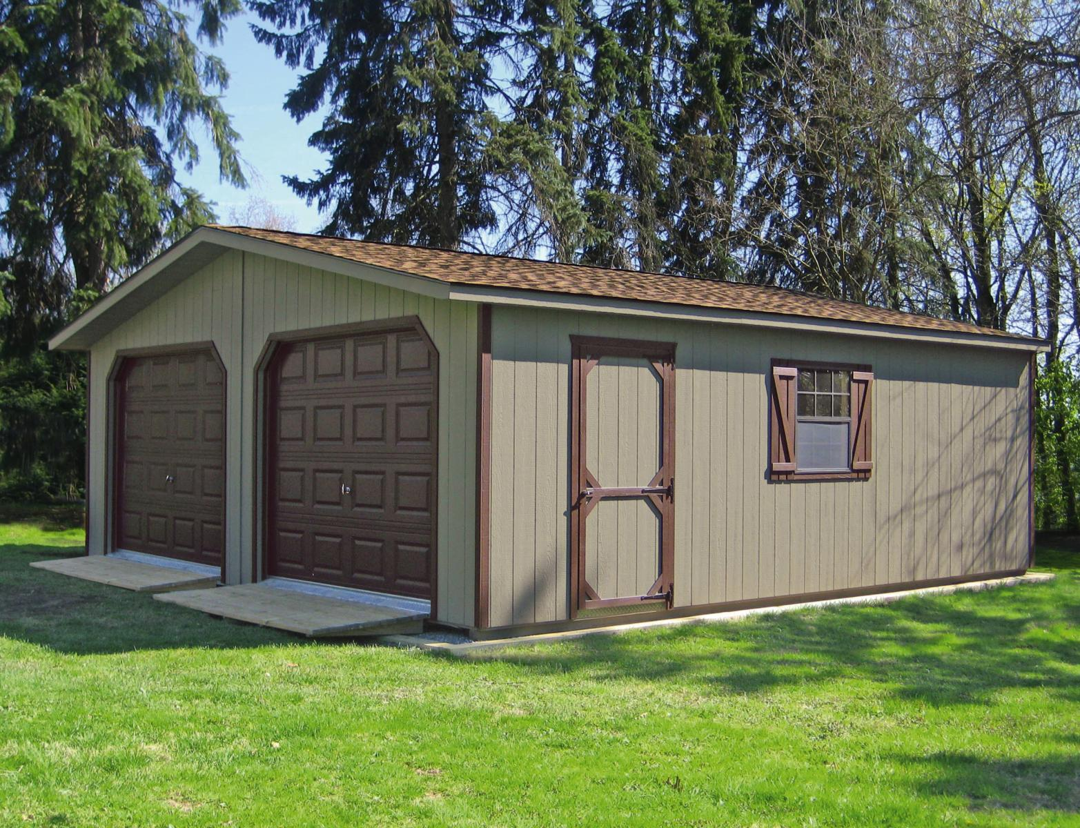 garage pa from in garages javidecor lancaster modular for luxury of prebuilt awesome carports sale