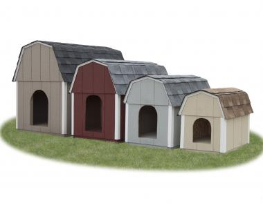 Four Dog Boxes - Small to Extra Large Sizes