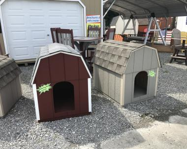 32x40 Large Dog Box