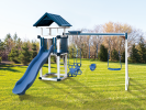 15x15 Kastle Series A-4 Special from Swing Kingdom